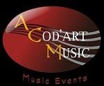 A Cod'Art Music Icon