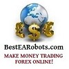 This is a Best Forex Robots Review site! Live Automated forex trading Icon