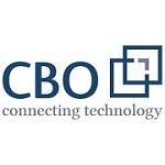 CBO Connecting Technology Icon