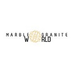Marble Granite World Icon