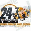 24-7 Tradesmen Ltd Icon
