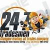 24-7 Tradesmen Ltd Icon