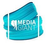 Media Giant Icon