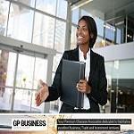 GP Business Associates - Ghana Icon