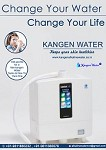 Kangen Water Machine In Delhi NCR Icon