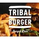 Tribal Burger Icon