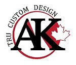 AK TRU CUSTOM DESIGN Icon