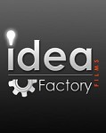 The Idea Factory Films Icon