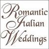 Romantic Italian Weddings Icon