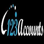 123Accounts Icon