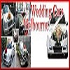 Wedding Cars Melbourne Icon