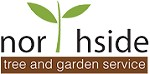 North Side tree and garden  Services Icon