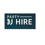 Party DJ Hire Icon