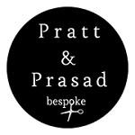 Pratt & Prasad Men's Bespoke Tailoring Icon