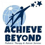 Achieve Beyond Pediatric Therapy & Autism Services Icon