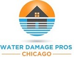 Water Damage Pros Chicago Icon