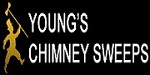 Youngs Chimney Sweep Icon