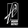 Archery District Mississauga Icon
