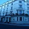 The Paddington Hotel London Icon