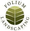 Folium Landscaping Icon