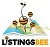 Listings Bee Corporate Hive Icon