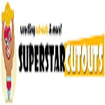 Superstar Cutouts Icon