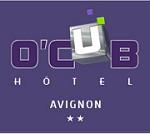 Ocub Hotel Icon