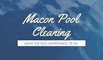 Macon Pool Construction & Cleaning Service Icon