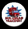 Mr Cheap Transport Icon