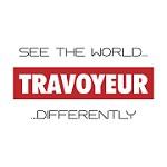 TRAVOYEUR Icon