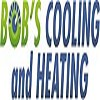 Bob's Cooling & Heating Icon