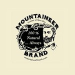 Mountaineer Brand Icon