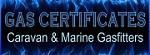 Gas Certificates Icon