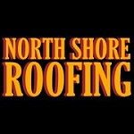 North Shore Roofing Icon