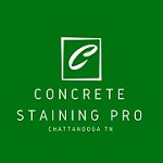 Concrete Staining Pro Chattanooga Icon