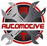 A & T Automotive Icon