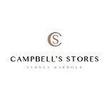 Campbell's Stores Icon