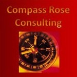 Compass Rose Consulting, LLC Icon
