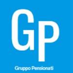 Gruppo Pensionati Icon