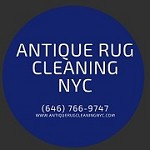 Antique Rug Cleaning NYC Icon