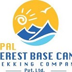 Nepal Everest Base Camp Company Icon