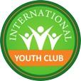 International Youth Club Icon