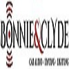 Bonnie & Clyde Stereo Icon