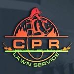 CPR Lawn Service Icon
