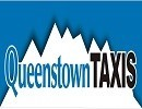 Queenstown Blue Bubble Taxis Icon