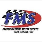 Fredericksburg Motor Sports Icon
