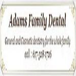 Adams Family Dental