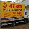 Atiker Evden Eve Nakliyat Icon