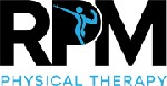 RPM Physical Therapy Tomball Icon