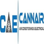 Cannair Air Conditioning & Electrical Icon